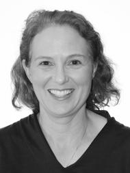 Dr Kathleen Cooke